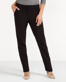 Zip Pocket Skinny Pants