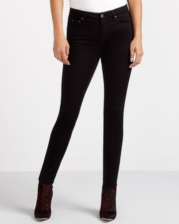 The Sculpting Jean Legging