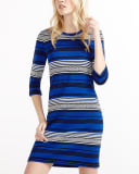 Willow & Thread 3/4 Sleeve Sweater Dress