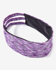 Hyba Space Dye Three-Strap Headband