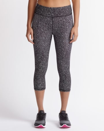 Legging capri Supersonique Hyba