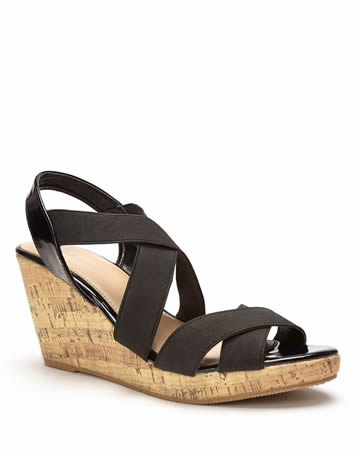 Wedge Sandals