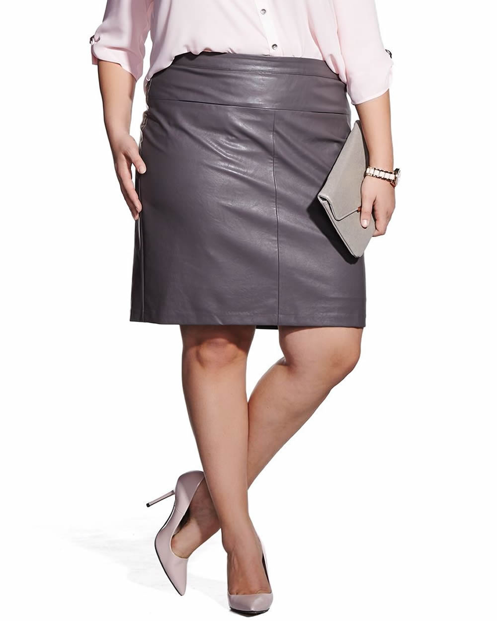 Find great deals on eBay for black leather skirt size Shop with confidence.