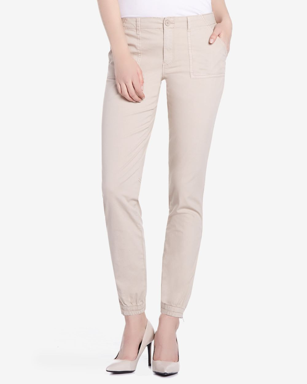 Women's Pants are the Other Half of the Fall Style Equation. Update your cool-weather wardrobe with affordable women's pants from JCPenney, where you'll find a huge selection of wear-to-work career pants, casual bottoms and everything in skytmeg.cf .