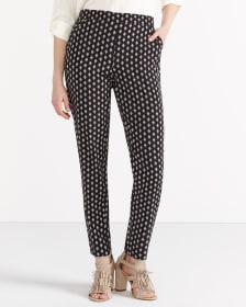 Soft Printed Pants