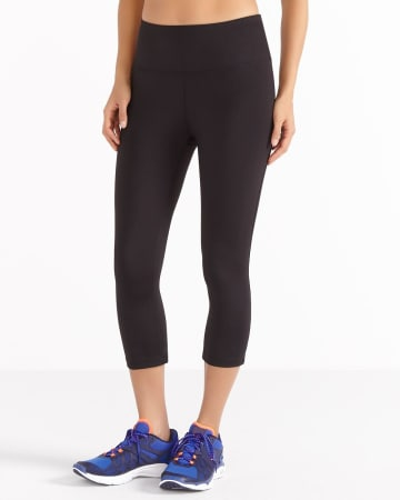 Hyba Compression Capri Legging