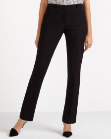 Willow & Thread Slim Leg Pants