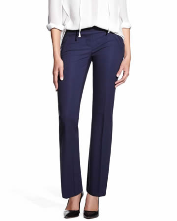 Petite Boot Cut Original Comfort Pants