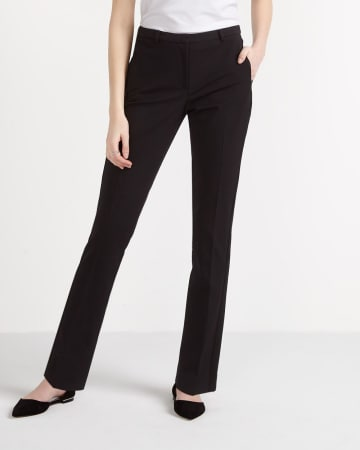 Willow & Thread Straight Leg Pants