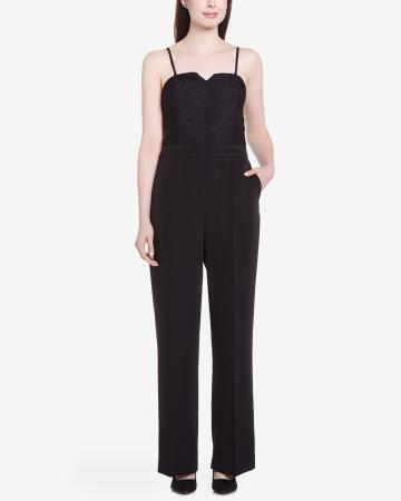 Rock & Shine Bustier Jumpsuit