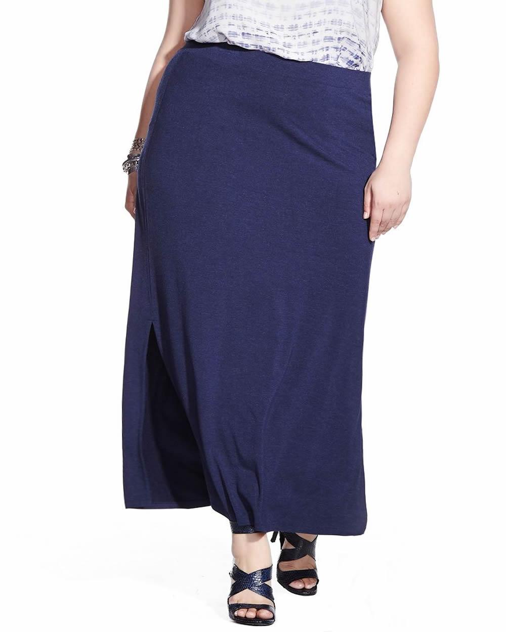 Plus Size Maxi Skirt | Plus Sizes | Reitmans