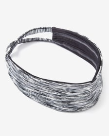 Hyba Space Dye Two-Strap Headband