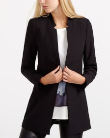 Willow & Thread The Modern Blazer