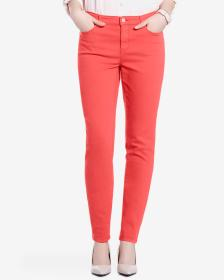 Slim Leg Coloured Jeans