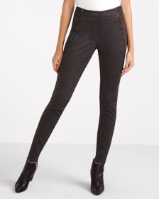 Willow & Thread Solid Leggings