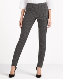The Tall Modern Stretch Patterned Leggings