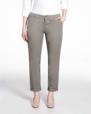 The Modern Chino Pant