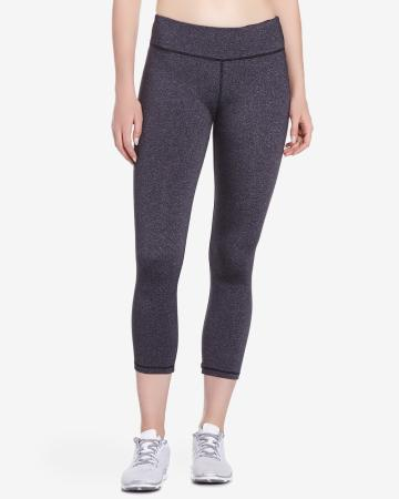 Hyba Knotted Cropped Legging