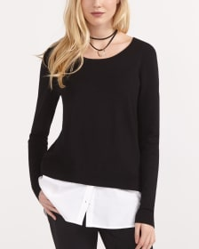 Long Sleeve Sweater