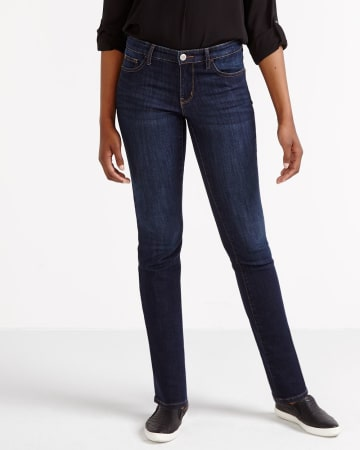 Jeans Insider jambe droite