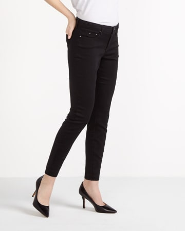 The Petite Sculpting Jeans