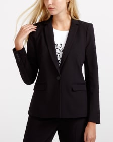 Willow & Thread The Smart Blazer
