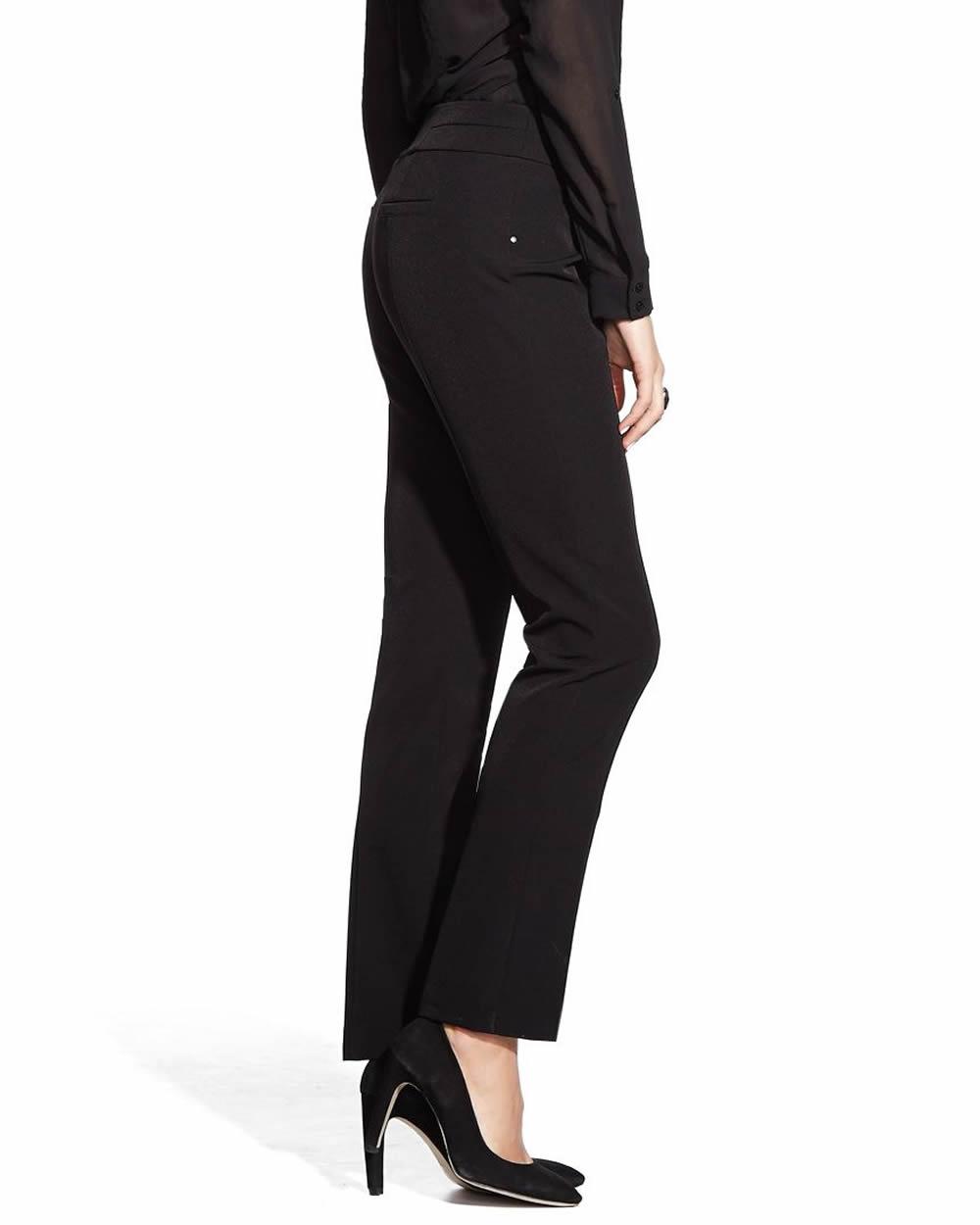 Straight Leg Dress Pants For Women | Gpant