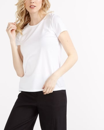 Willow & Thread Layering Tee