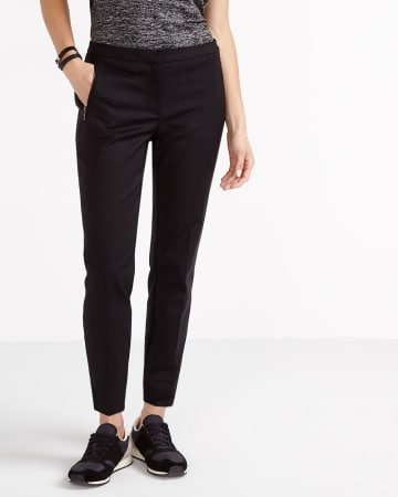 The Petite Ankle Pants