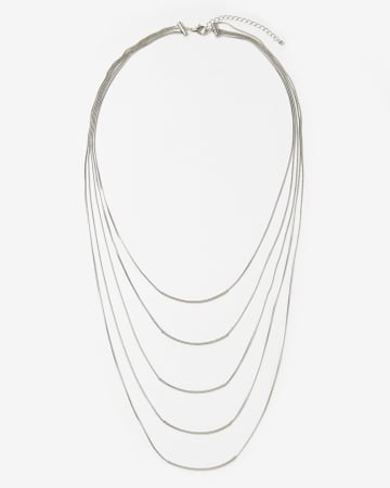 5-Row Necklace
