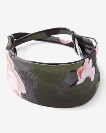 Hyba Printed Wide Headband