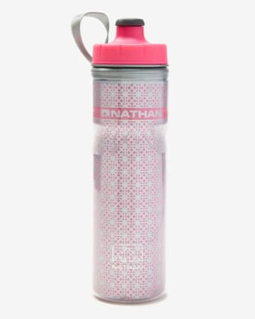 Nathan Fire & Ice Water Bottle