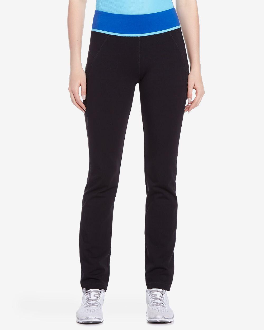 Hyba Colourblock Yoga Pant