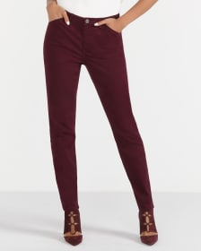 The Slim Leg Chino Pant