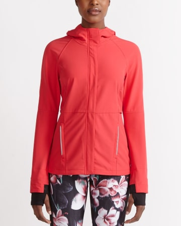 Hyba Iconic Running Jacket