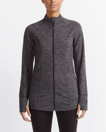 Hyba Essential Performance Jacket
