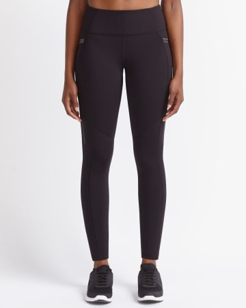 Hyba Zip Winter Legging