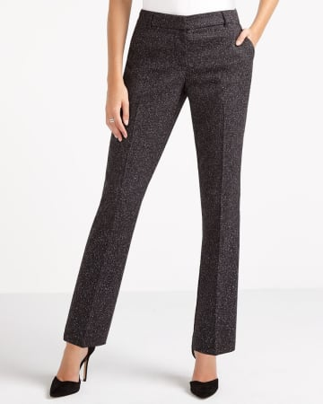 Tall Straight Leg Pants