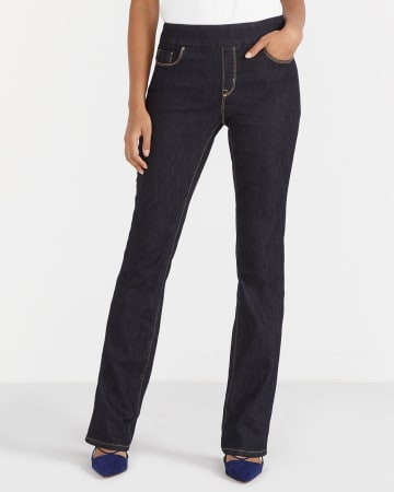 Tall Original Comfort Boot Cut Jeans