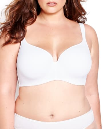 Contour Padded Underwire Bra - Déesse Collection