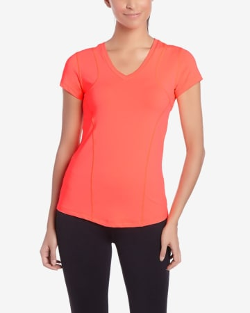 Hyba Quick-Dry Super Soft Tee