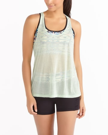Hyba Loose Fit Tank