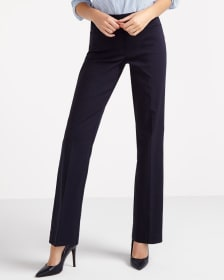 Tall Boot Cut Comfort Pants
