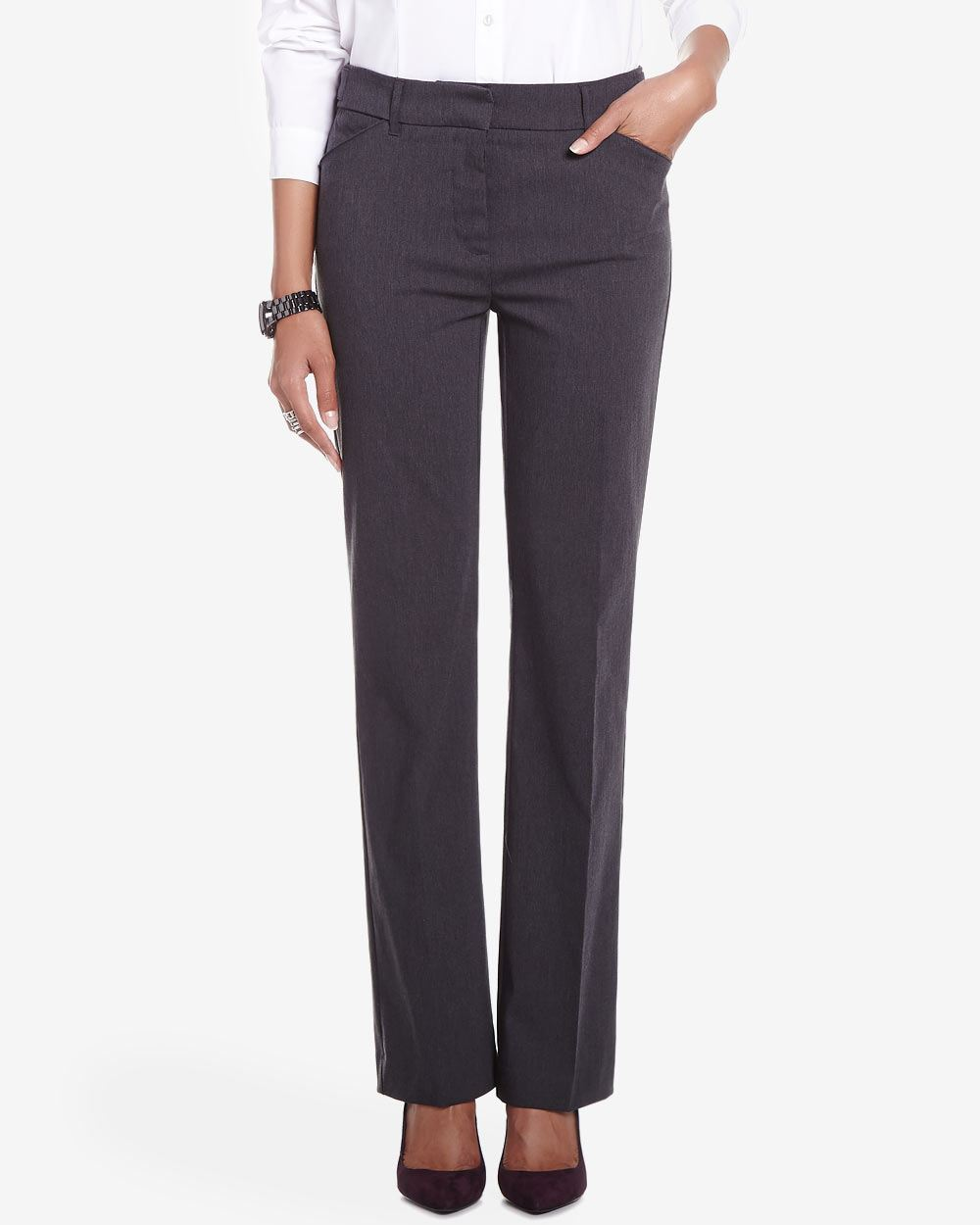 Cavender's pants for men include favorite western jeans from Wrangler and Rock 47 in styles that range from the modern straight leg to the classic boot cut.