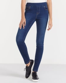 The Petite Original Comfort Jeggings