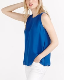 Willow & Thread Pleated Cami