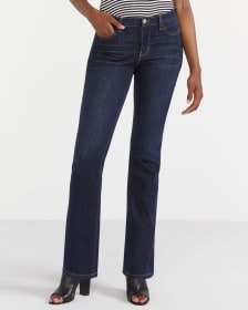 The Insider Boot Cut Jeans