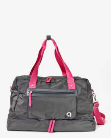 Hyba Carry-All Duffle Bag
