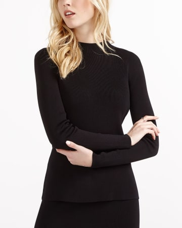 Willow & Thread Long Sleeve Sweater