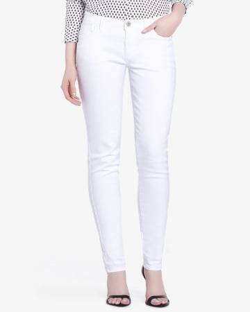 Insider Low Rise Skinny Jeans